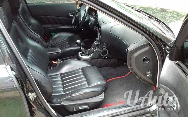аренда авто Alfa Romeo 166 в Киеве