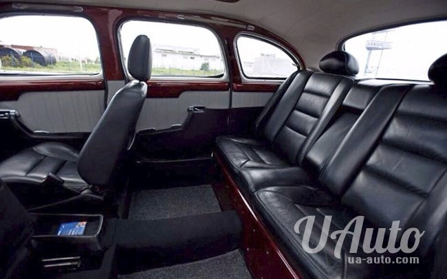 аренда авто ГАЗ 12 ЗИМ в Киеве