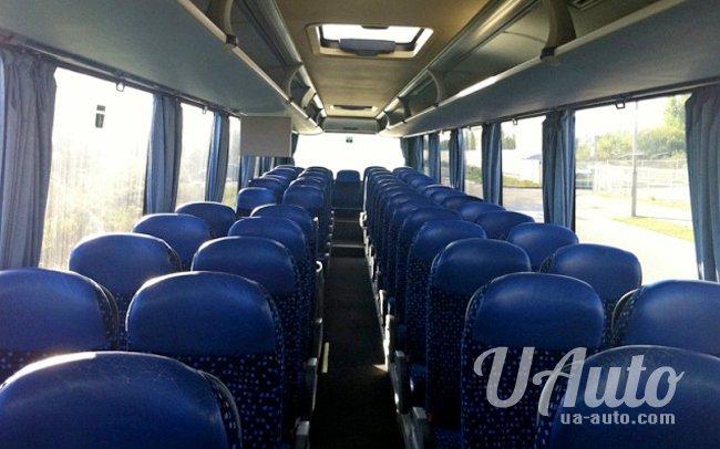 аренда авто Neoplan 216 Tourliner в Киеве