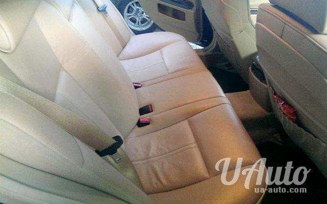 аренда авто BMW 7 E65 в Киеве