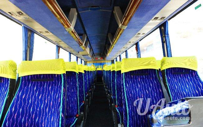 аренда авто Автобус MAN S2000 в Киеве