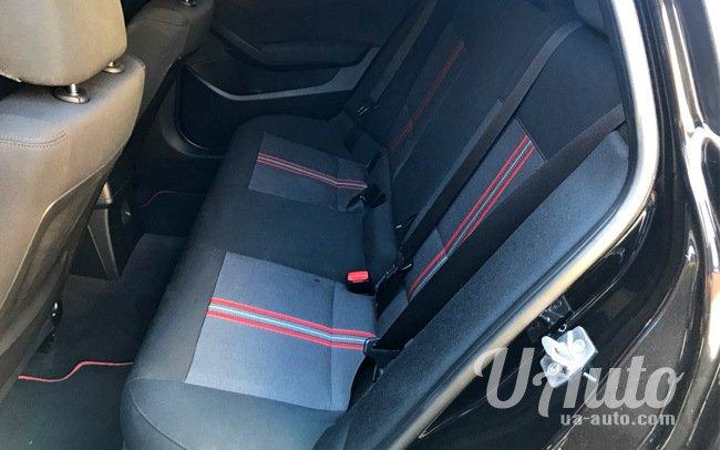 аренда авто BMW X1 в Киеве