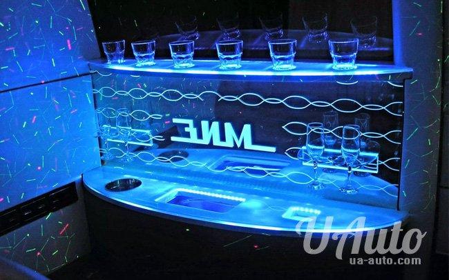 аренда авто Лимузин ЗИМ 12 в Киеве
