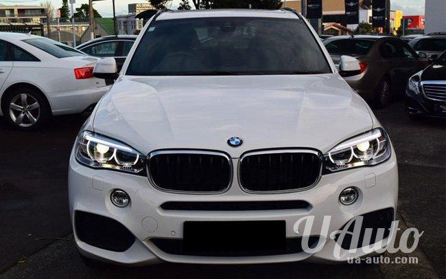 аренда авто BMW X5M в Киеве