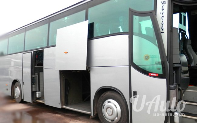 аренда авто Автобус MAN 50 мест в Киеве