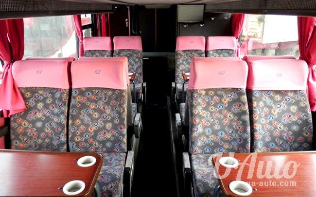 аренда авто Автобус Neoplan Liosa в Киеве