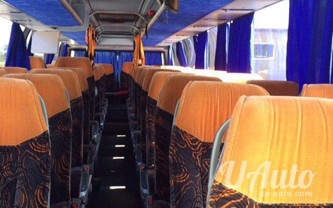 аренда авто Автобус Neoplan 46 мест в Киеве