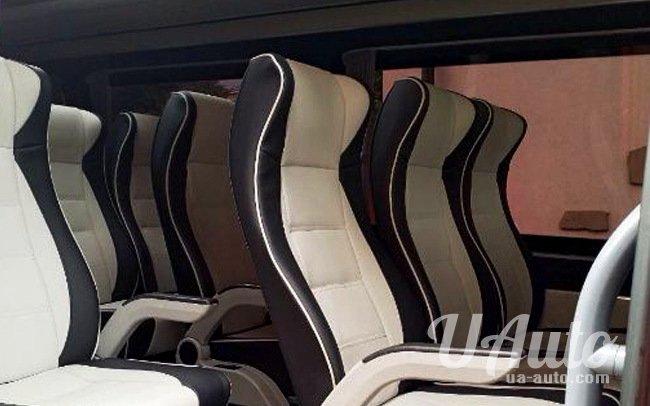 аренда авто Mercedes Sprinter в Киеве