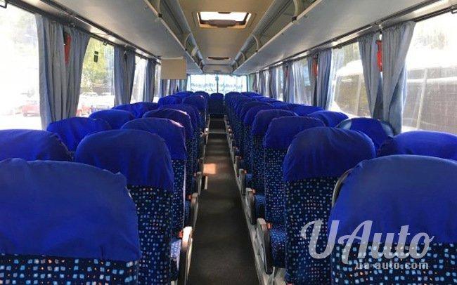 аренда авто Автобус Neoplan Tourliner в Киеве