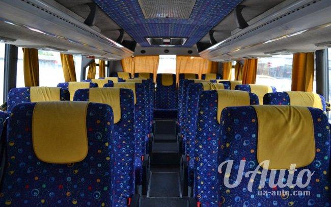 аренда авто Автобус Mercedes Beluga в Киеве