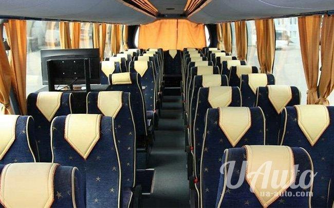 аренда авто Автобус Neoplan 516 в Киеве
