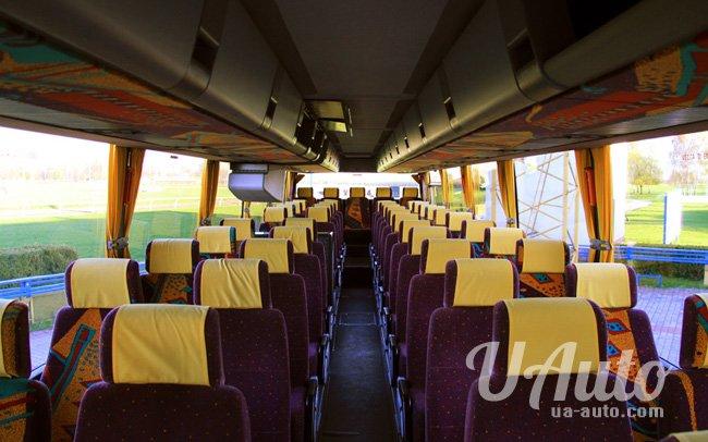 аренда авто Автобус Renault SFR115 в Киеве