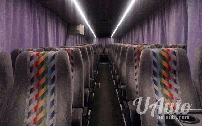 аренда авто Автобус Mercedes 48 мест в Киеве