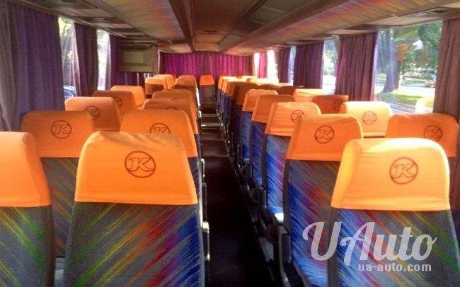 аренда авто Автобус Setra 51 мест в Киеве