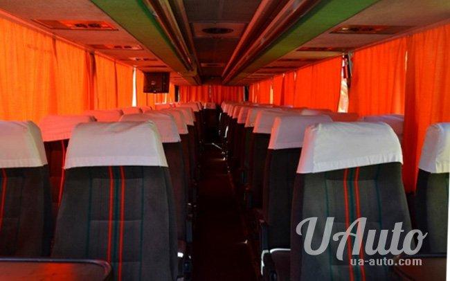 аренда авто Автобус Setra S 135 в Киеве