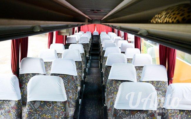 аренда авто Автобус Setra S 315 в Киеве