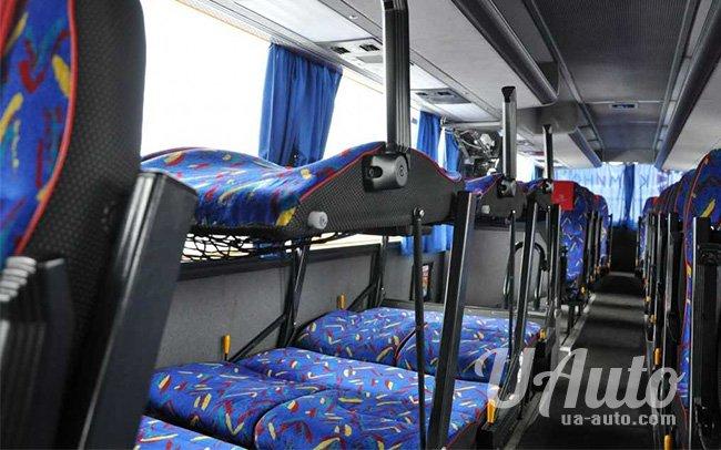 аренда авто Автобус Setra 328 в Киеве