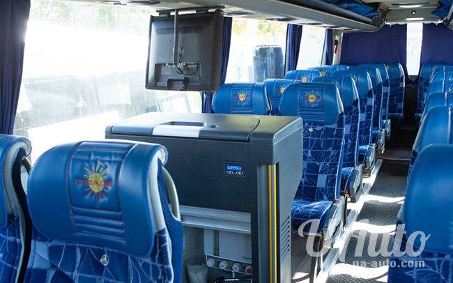 аренда авто Автобус Mercedes 403 в Киеве
