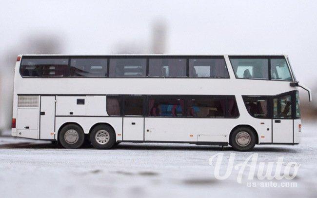 аренда авто Автобус Setra 76 мест в Киеве