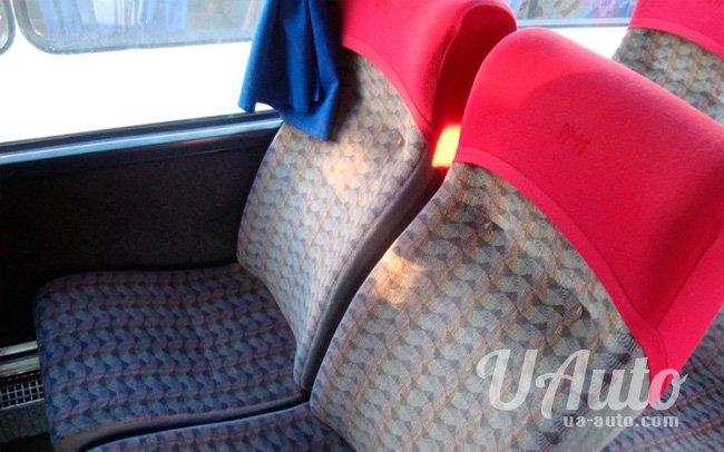 аренда авто Автобус Neoplan 208 в Киеве
