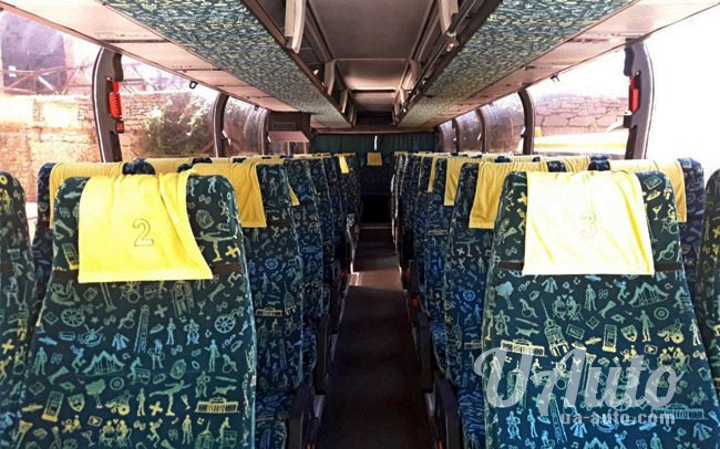 аренда авто Автобус Neoplan N 216 в Киеве
