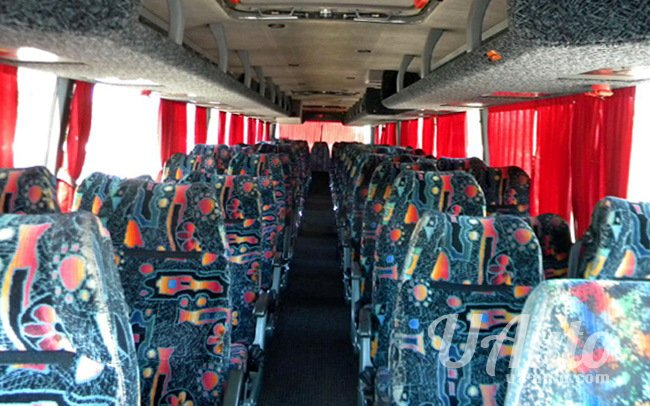 аренда авто Автобус Van Hool 927 SD3 в Киеве