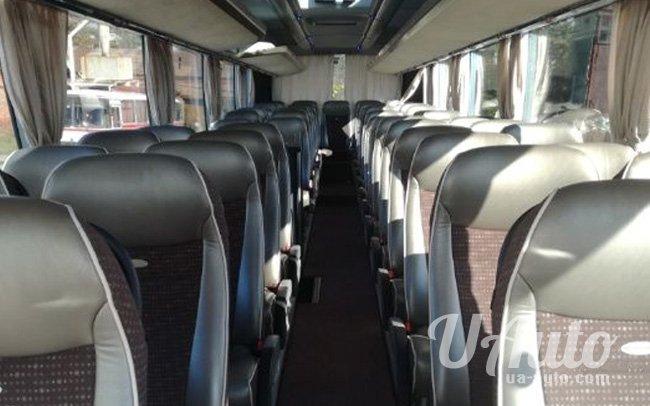 аренда авто Автобус Neoplan 1216 HD Sityliner в Киеве