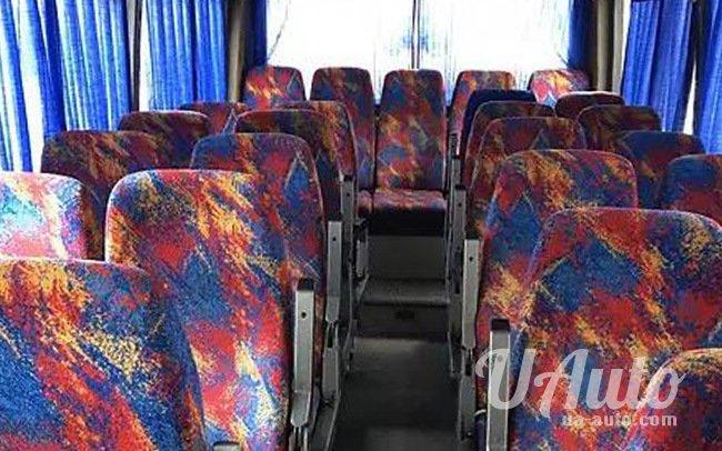 аренда авто Автобус МАN Ugarte 11190 в Киеве