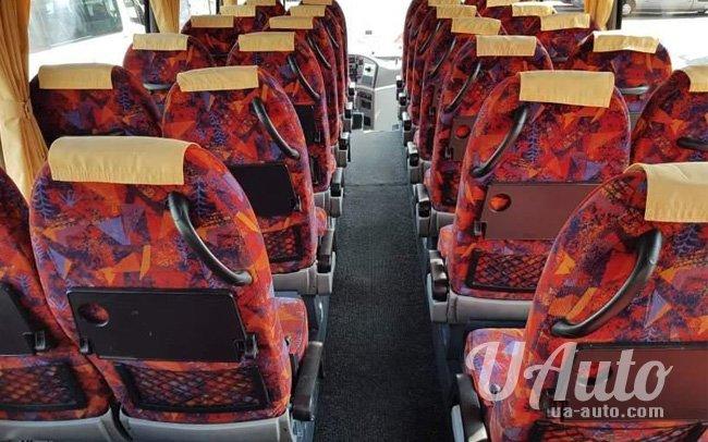 аренда авто Автобус Temsa Opal в Киеве