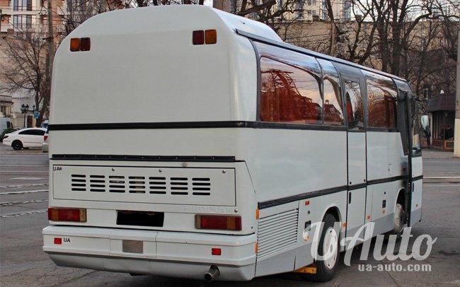 аренда авто Автобус Neoplan N216 в Киеве