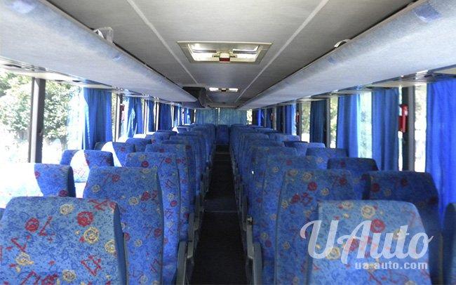 аренда авто Автобус Setra S 319GT HD 2 в Киеве
