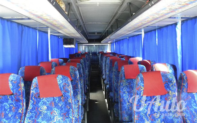 аренда авто Автобус Neoplan N 316 в Киеве