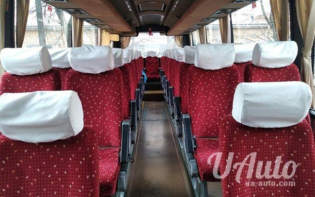 аренда авто Автобус MAN N 11190 в Киеве