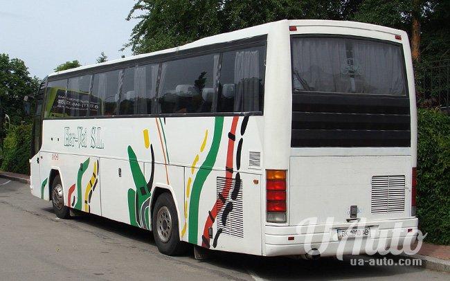 аренда авто Автобус Mercedes K113 в Киеве