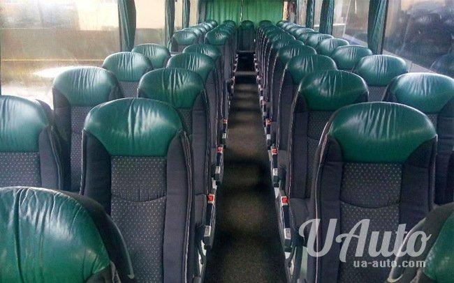 аренда авто Автобус Setra 415 в Киеве