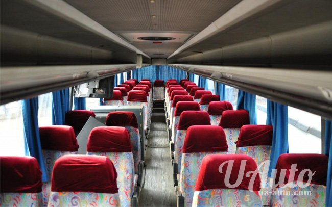 аренда авто Автобус Setra 315 в Киеве