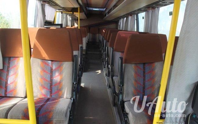 аренда авто Автобус MAN 10.180 HOCL в Киеве