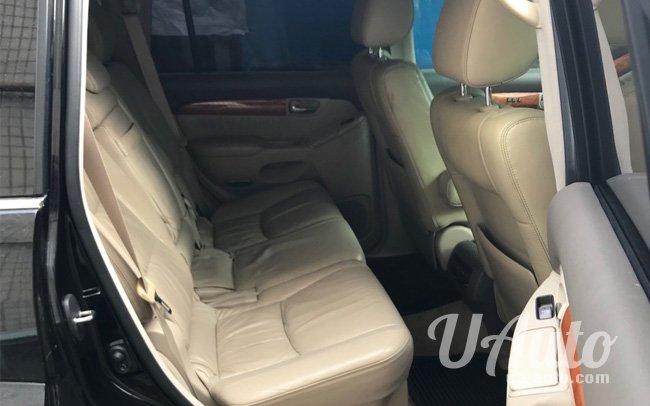 аренда авто Lexus GX 470 в Киеве