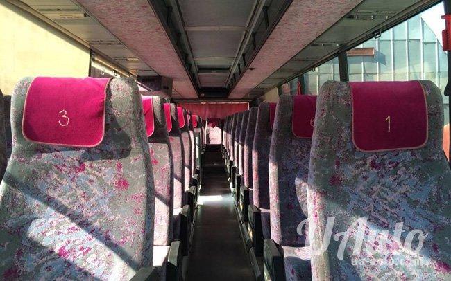 аренда авто Автобус Neoplan N316 в Киеве