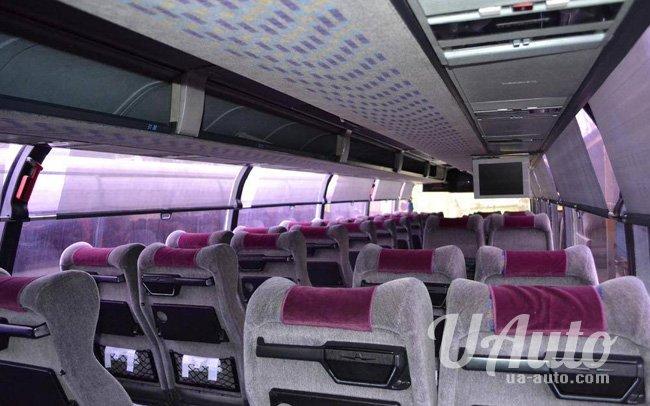 аренда авто Автобус Neoplan N 116 в Киеве
