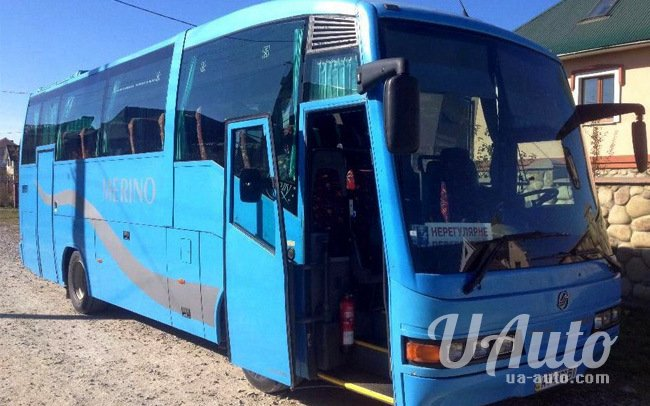 аренда авто Автобус Irizar Century на свадьбу