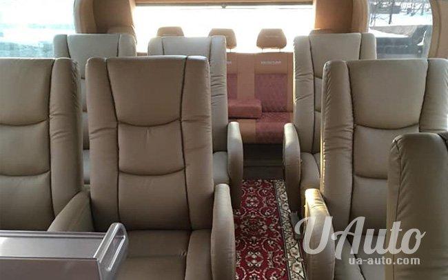 аренда авто Автобус Neoplan VIP в Киеве