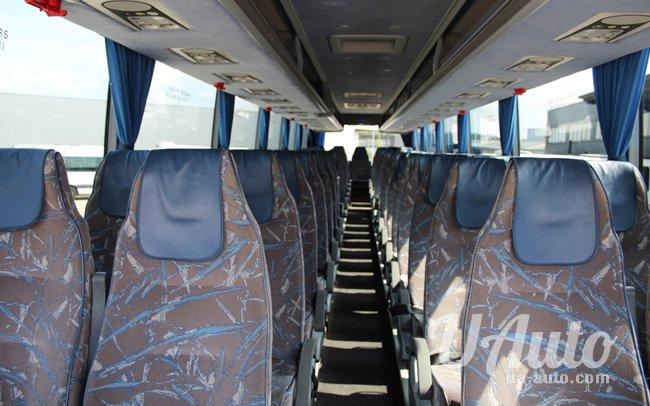 аренда авто Автобус Van Hool 916 в Киеве