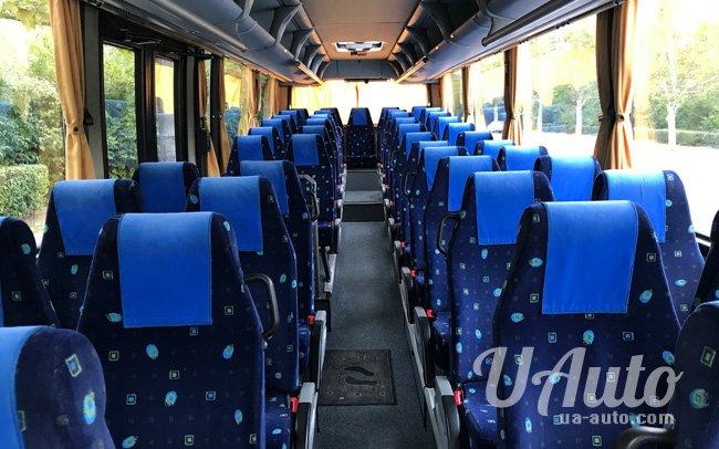 аренда авто Автобус Neoplan 3316 в Киеве