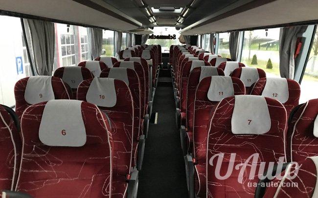 аренда авто Автобус Neoplan Cityliner в Киеве