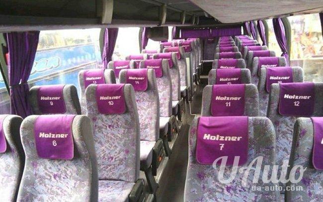 аренда авто Автобуc Neoplan N116 Cityliner в Киеве