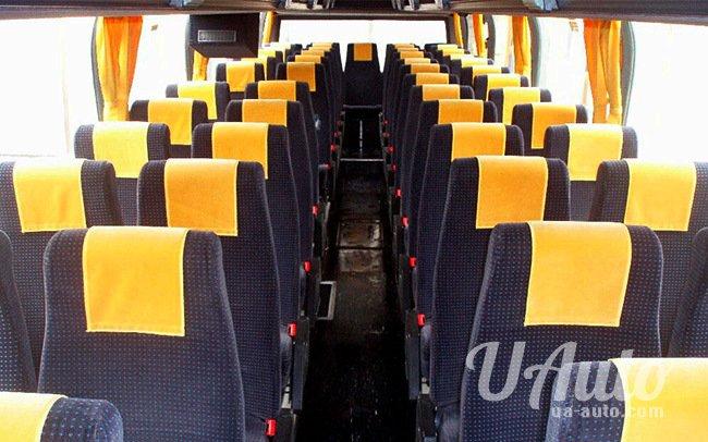 аренда авто Автобус Neoplan 116 в Киеве