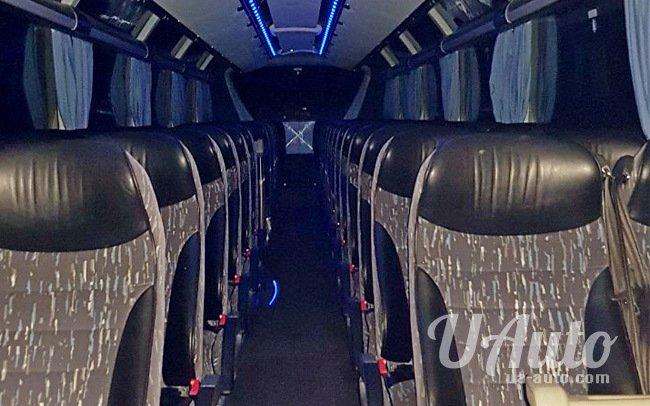 аренда авто Автобус Neoplan 117 Starliner VIP в Киеве