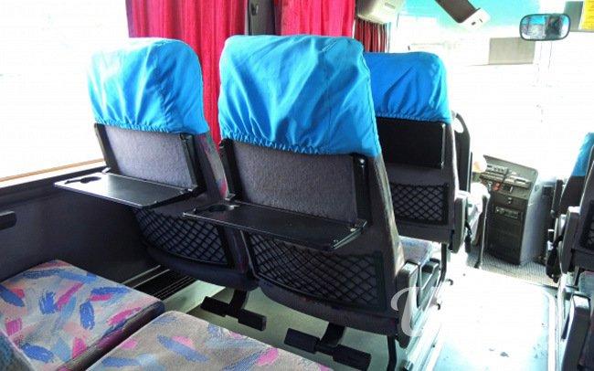 аренда авто Автобус Setra S 315 HD в Киеве