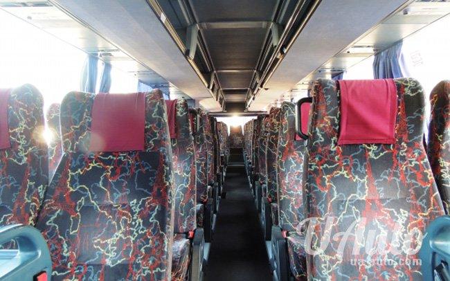 аренда авто Автобус Neoplan N 216 SHD в Киеве